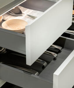Kitchen Cutlery Drawers