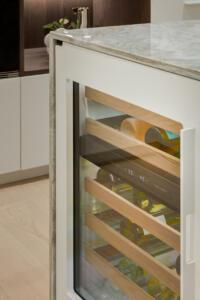 Kitchen Undercounter Wine Fridge